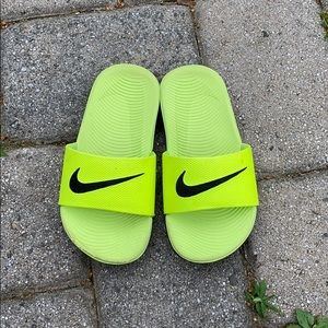 Nike Shoes   Nike Water Sandals 1
